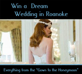 roanoke dream wedding 2017