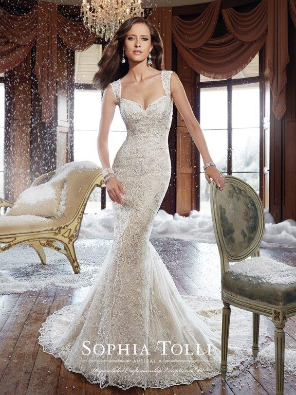 Dream Wedding Gowns