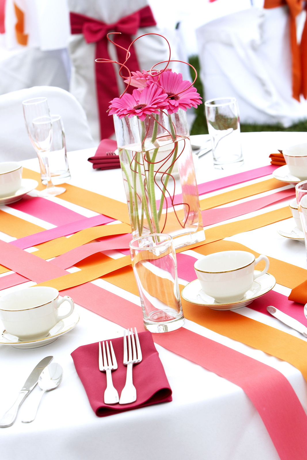 Fun Ideas For Your Wedding Reception | Florida Keys Weddings Magazine