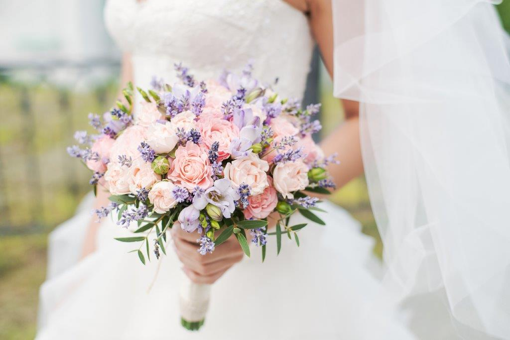 Wedding-bouquet-type