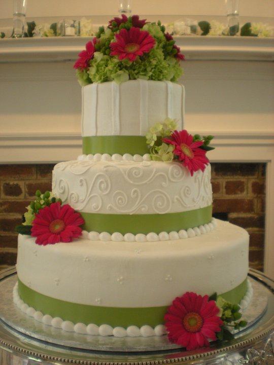 Richmond Wedding Cakes Bakers Kitchen