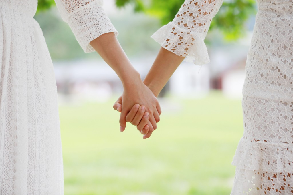A Guide To Lgbt Wedding Rings Virginia Bride Magazine