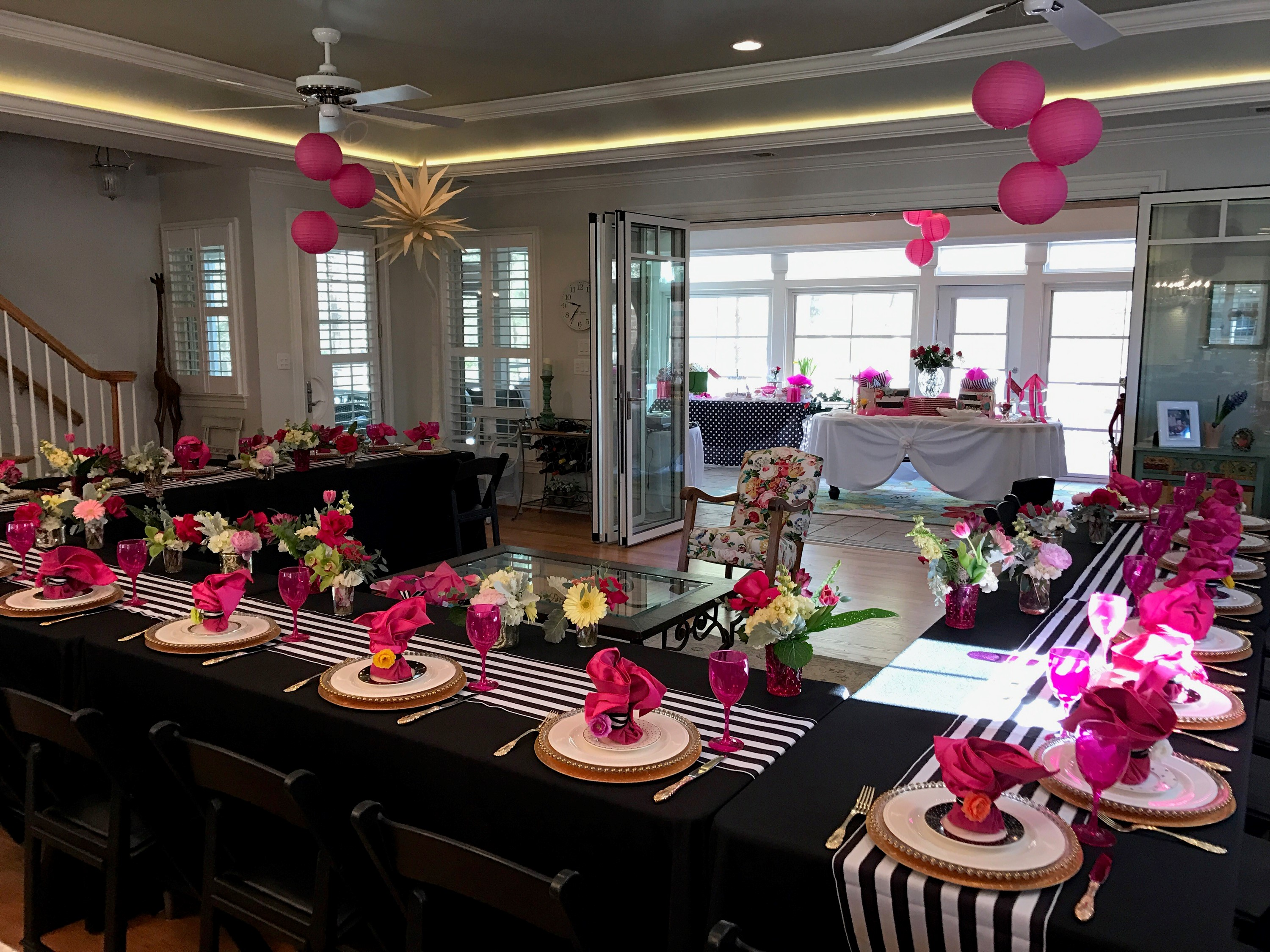 Send Us Your Bridal Shower Photos So We Can Share Email Them To Publisher Vabridemagazine And Be Sure Include What City The Took Place In