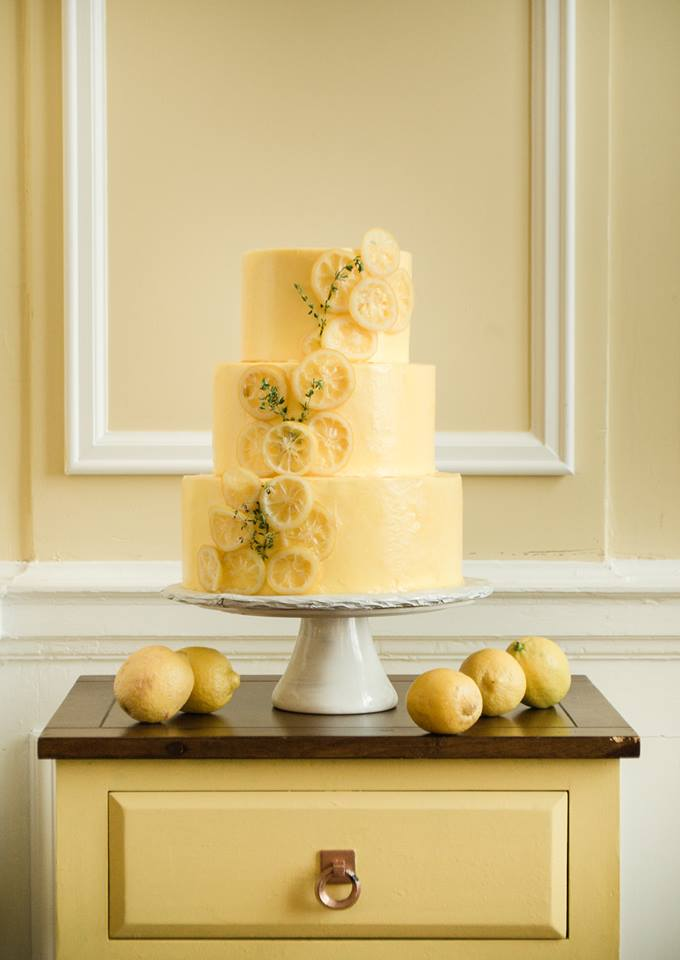 Wedding Cake Style- Virginia Weddings | Virginia Bride Magazine